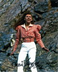 Bonnie Langford  - Genuine Signed Autograph 10296